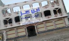 عماره ثلاثه دور حجر للبيع في صنعاء