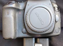 كاميرا كانون 5d مارك iv