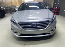 Hyundai Sonata 2016 full option