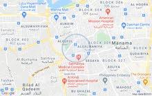 مطلوب محل تجاري للايجار في اي مكان في البحرين 50 دينار