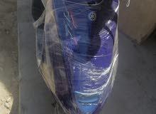 دراجة فراشة نثية للبيع مكفولة
