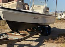 للبيع قارب مديل 2017