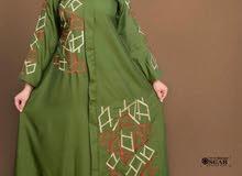 جلابيات جملة قماش قطن مصري غير قابل للانكماش اكثر من درزنين الشحن مجان