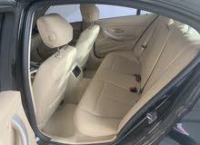 BMW 318i  model 2016