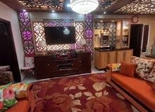 شقة للبيع 165م خلف اربد مول