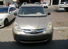 toyota sienna 2008 cars for sale in uae best prices sienna 2008 new used toyota sienna 2008 cars for sale in uae