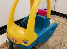little tike grand toy car