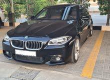 BMW 528i M kit