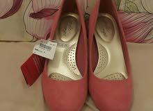 Pink Comfort deflex