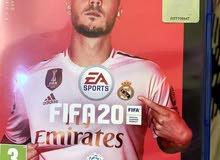 FIFA فيفا 20 عربية
