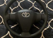TOYOTA Steering