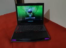 alienware gaming laptop i7 mini