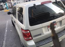 Ford escape 2009 renewed registration