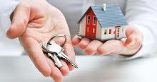 شقة دور أول للايجار في بن عاشور