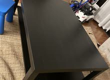 coffee table brown color for 5 bd