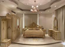 Bedroom (Egyptian drilling)