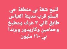 شقة كتير مزتبة عمار  2006