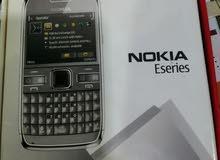نوكيا اي 11 (Nokia E-72)