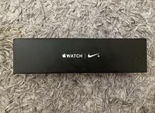 ساعة ابل الجيل الرابع نايك ، applewatch s4 , 44mm