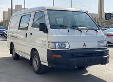 Mitsubishi L300 Panel Van 6 Seats Ref#654