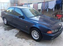 BMWموديل 1999