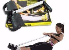 جهاز تومي الرياضي للرياضيين