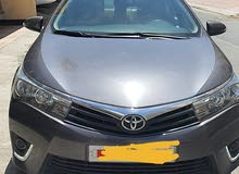 well maintained toyota corolla passing november 2021
