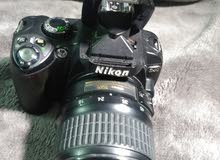 كاميرا نايكون
