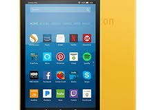 Amazon Fire HD 8 Tablet Used