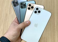 ايفون 11 برو 256جيبي iphone 11 pro 256GB