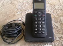 Handy AEG made in Germany
