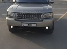 rangerover hse 2010 very clean inside and outside