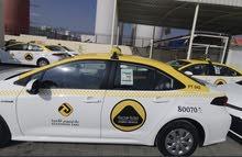 مطلوب سائقين للعمل. في تاكسي عجمان