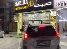 Restaurant for sale or rent