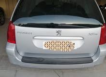 Peugeot 2007 full options
