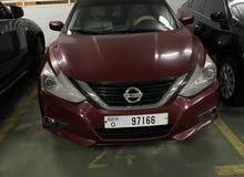 Nissan Altima 2016usa