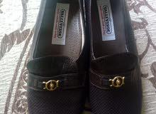 حذاء نمرة 38