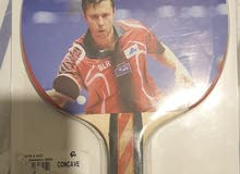 Tibhar New ping pong racket - Table tennis