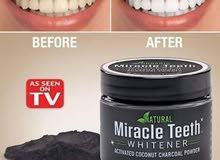 مبيض اسنان