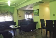 عرض رقم 4167 - شقة مفروشة في منطقة الدوار السابع 90 م