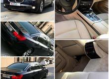 للبيع BMW730   موديل 2011