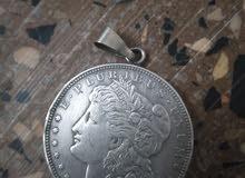 عملة نقدية امريكية