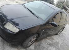 2003 Used Fabia with Manual transmission is available for sale