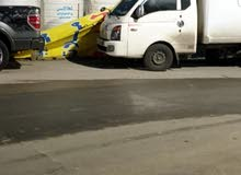 محل تجاري تمليك على الشارع واجهة بعرض 6م( منطقة الملكية السابع ) بسعر مغري جدآ
