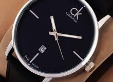 ساعة CK للبيع