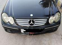 2004 Mercedes Benz CLK 200 for sale
