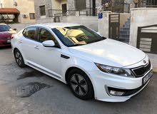 Kia Optima for sale, Used and Automatic