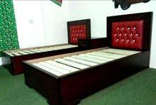 تفصيل جميع الغرف النوم والغرف الشباب