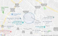 مطلوب شركاء سكن في جبل الحسين جانب دوار المأمونية