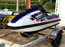 a Jet-skiUsed in Abu Dhabi for sale